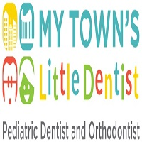 My Town's Little Dentist